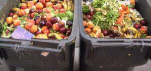 quy trình ủ rác nhà bếp