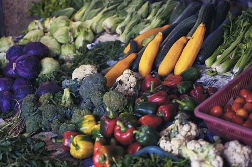 Nông nghiệp bền vững giúp chúng ta có nguồn thực phẩm tốt cho sức khỏe mà không làm ảnh hưởng xấu đến những thế hệ sau này.