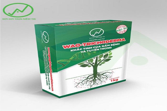 Nấm đối kháng WAO Trichoderma