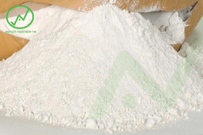 Bột vỏ sò cũng là một dạng canxi cỏ thể bổ sung vào đất
