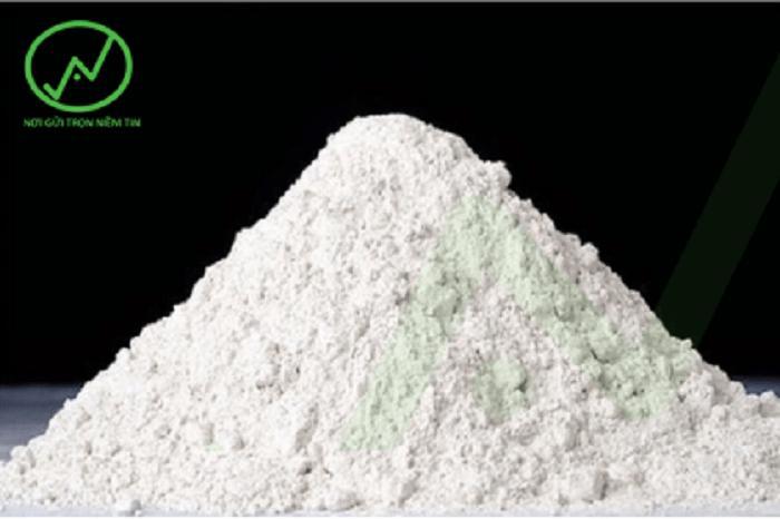 Bón vôi là cách bổ sung canxi cho cây và nâng pH đất